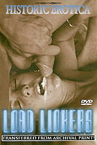 Load Lickers