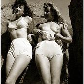 Lesbian pron de 1950